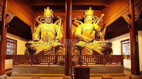去寺院上香拜佛,这些规矩千万要注意!