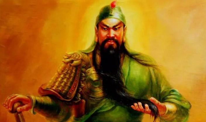 揭秘佛教护法:伽蓝圣众菩萨