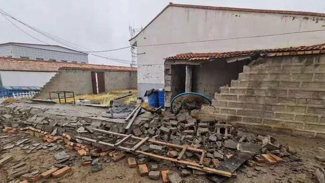 云南漾濞、青海玛多分别发生6.4级、7.4级地震,多地轻微地震