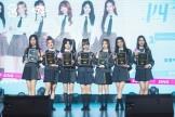 SING女团荣誉毕业生正式毕业 歌如四季共赴未来