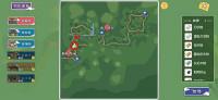 小森生活香脂万顷树地图地点位置介绍 小森生活鱼王鱼饵获得购买方法教程攻略