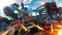 SIE为Xbox游戏《日落过载》注册新商标 将推新内容