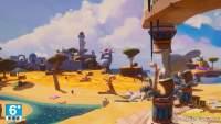 育碧E3系列新作《马力奥+疯狂兔子》 公布