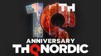 THQ官宣9月17日召开10周年发布会 将有经典IP回归