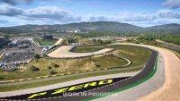 F1 2021第一条免费赛道Portimao上线 新增安全车