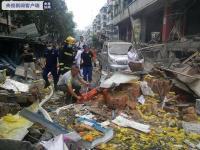 湖北十堰燃气爆炸事故已致25人死亡