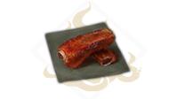 妄想山海烤鹿肉食谱配方和制作方法介绍