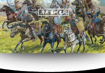 短剑VS骑兵?罗马军团告诉你,如何不靠长矛全面打残斯基泰铁骑