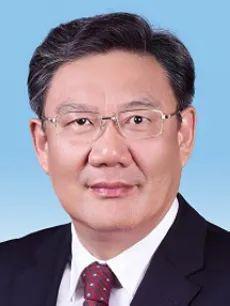 王文涛任商务部部长