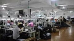 صناعة الملابس في الصين تسجل أرباحا أعلى بين يناير وأغسطس الماضيين