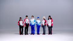 كشف النقاب رسمياً عن البزة الرسمية لدورة الألعاب الأولمبية الشتوية وأولمبياد المعاقين الشتوي في بكين-CRI