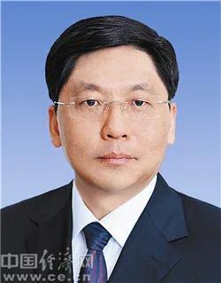 中央决定,王可同志任中国红十字会党组书记