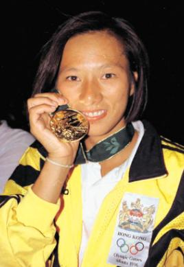 香港奥运夺金奏中国国歌!那中国台湾和澳门呢?