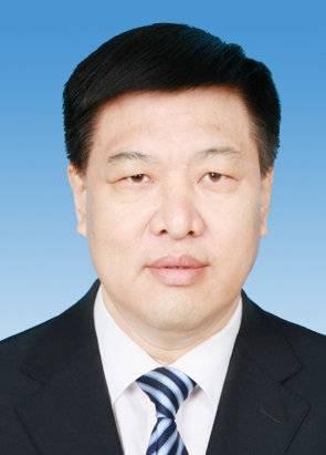 山西省副省长、省公安厅厅长刘新云被查