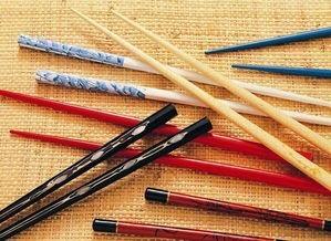"""""""酸甜苦辣它先尝""""这么多年你的筷子用对了吗?"""