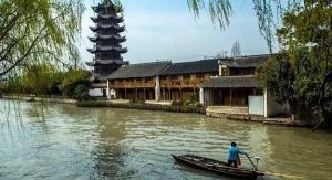 留住古镇泗泾的千年人文,并不仅是修旧如旧