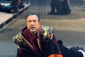 """跳脱翻案戏俗套 孟冰话剧""""千年一梦""""说汉武帝"""