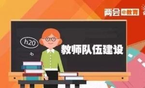 """""""七问""""高校教师队伍建设改革"""
