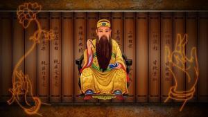 《文昌帝君的故事》第02集 邛池化龙