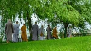 佛教关于有情的组成要素的说法,是不是二元论?