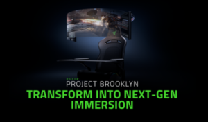 雷蛇公布RGB智能N95口罩与多功能游戏座舱概念设计