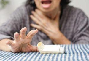 哮喘病发作怎么办 如何降低哮喘病发病率