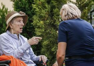 什么是老年痴呆症 老年痴呆的症状有什么