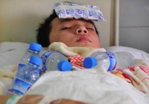 幼儿发烧39.5度怎么办 39.5度宝宝发烧有什么处理方法