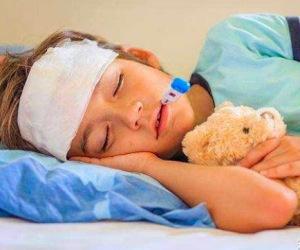 小孩反复发烧是怎么回事 宝宝晚上反复发烧怎么回事