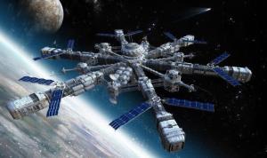 国际空间站老化加剧,美未来空间站走向何方?
