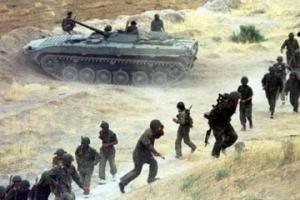 俄智库:吉塔冲突背后隐现西方黑手
