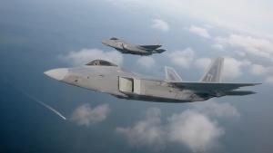 美国霍尼韦尔公司把F-35机密泄露给中国?