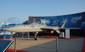 苏霍伊公司在全球军机市场份额最高将达10%