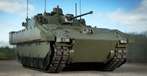 英军新一代装甲车测试工作被迫暂停