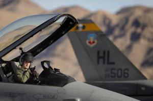 美飞行员闹兵荒,满编率仅为73%