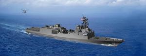 """美海军又出新造舰计划 能保住""""及格线""""吗"""