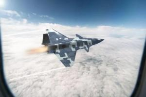 土耳其公开新型无人战斗机方案