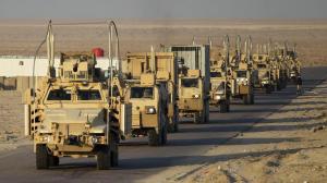 美军撤出伊拉克的时间也定了