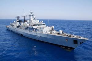 德舰近20年来首次启程前往印太部署, 敌友难辨