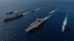 """美国海军""""大规模演习21""""军演 都有哪些看点"""