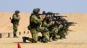 俄塔乌三国联合演习在阿富汗边境附近启动