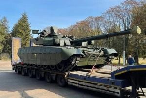 """乌克兰向美军交付""""堡垒""""坦克,已经不是第一次了"""