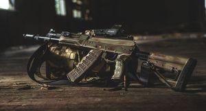俄空降侦察与特种部队已全面换装最新突击步枪