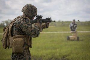 每日军情|美国或换装6.8毫米枪族,困难重重