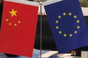 想卡中欧投资协定的脖子?欧洲政客应扪心三问