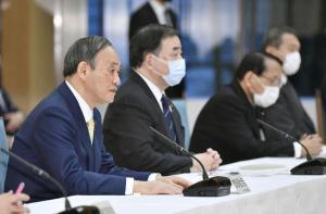 日本政府正式决定将福岛核废水排放入海