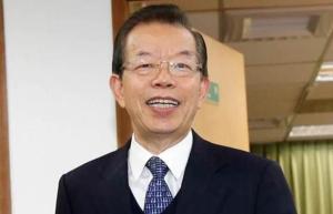 """台""""驻日代表""""为日本辩护称台湾核电厂也排废水"""