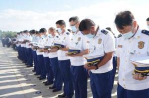 洱海坠机4名机组人员被批准为烈士