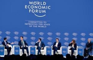 世界经济论坛取消将在新加坡举行的2021年特别年会