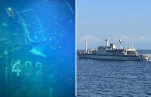 中国协助救援印尼潜艇取得新成果